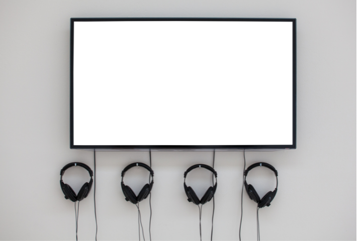 How Many Headphones Can Connect To Apple TV